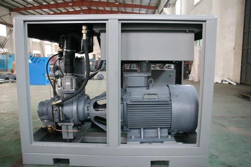 螺杆空压机空气滤芯怎么保养?