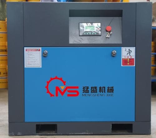 螺杆空压机在各行业中的应用