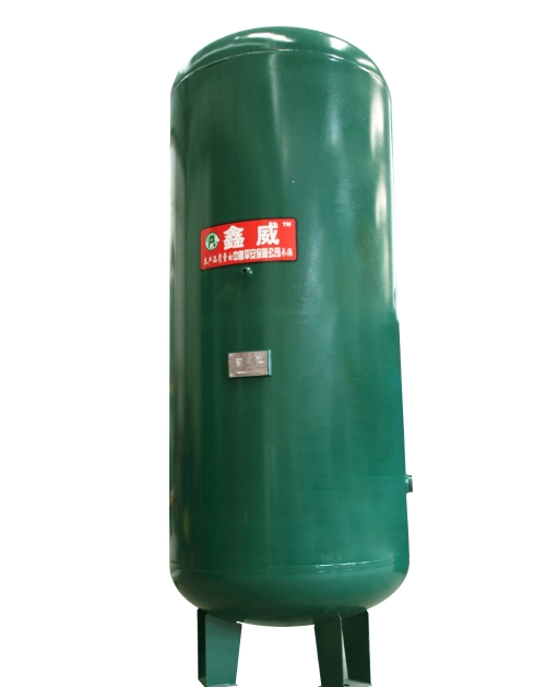 常熟储气罐